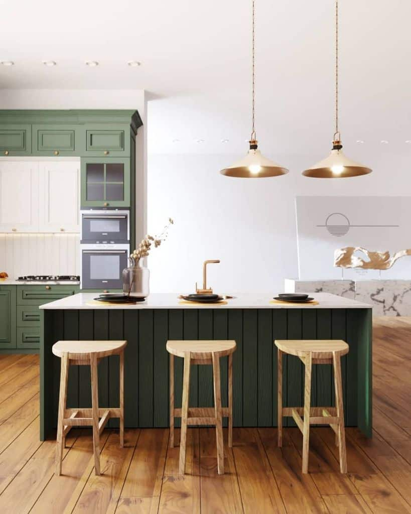 classy country kitchen ideas alyczandra_l