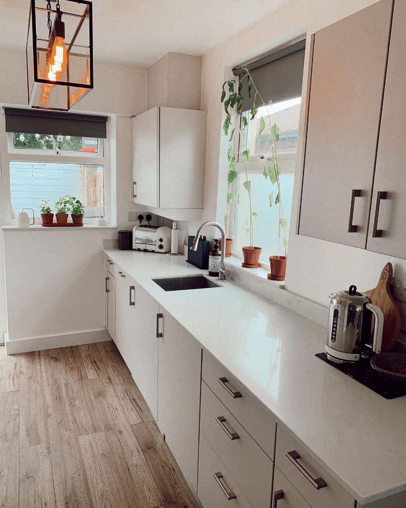 classy farmhouse kitchen ideas hartshouse28
