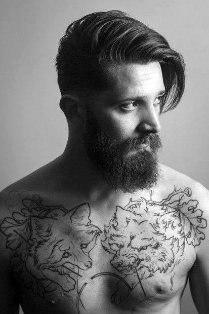 Stupendous 60 Medium Long Men39S Hairstyles Masculine Lengthy Cuts Short Hairstyles Gunalazisus