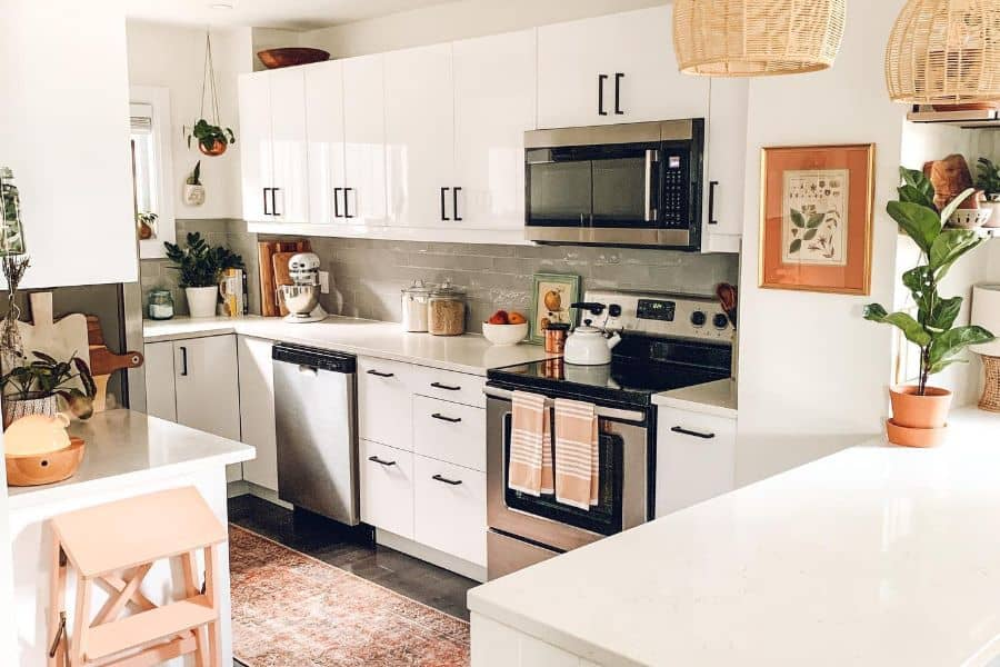 Classy Small Kitchen Ideas Intentionalspace