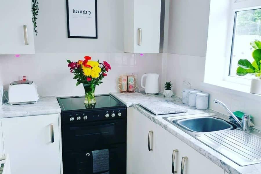 Classy Small Kitchen Ideas Mylovelylittlecouncilhouse