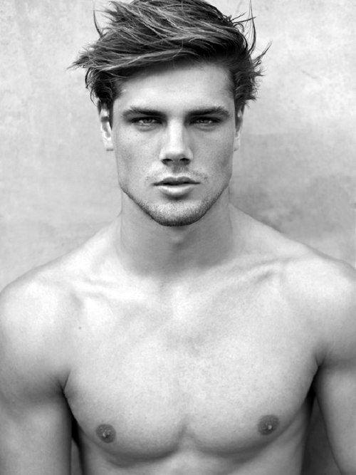 Classy Wavy Hairstyles Medium Length Hair For Men