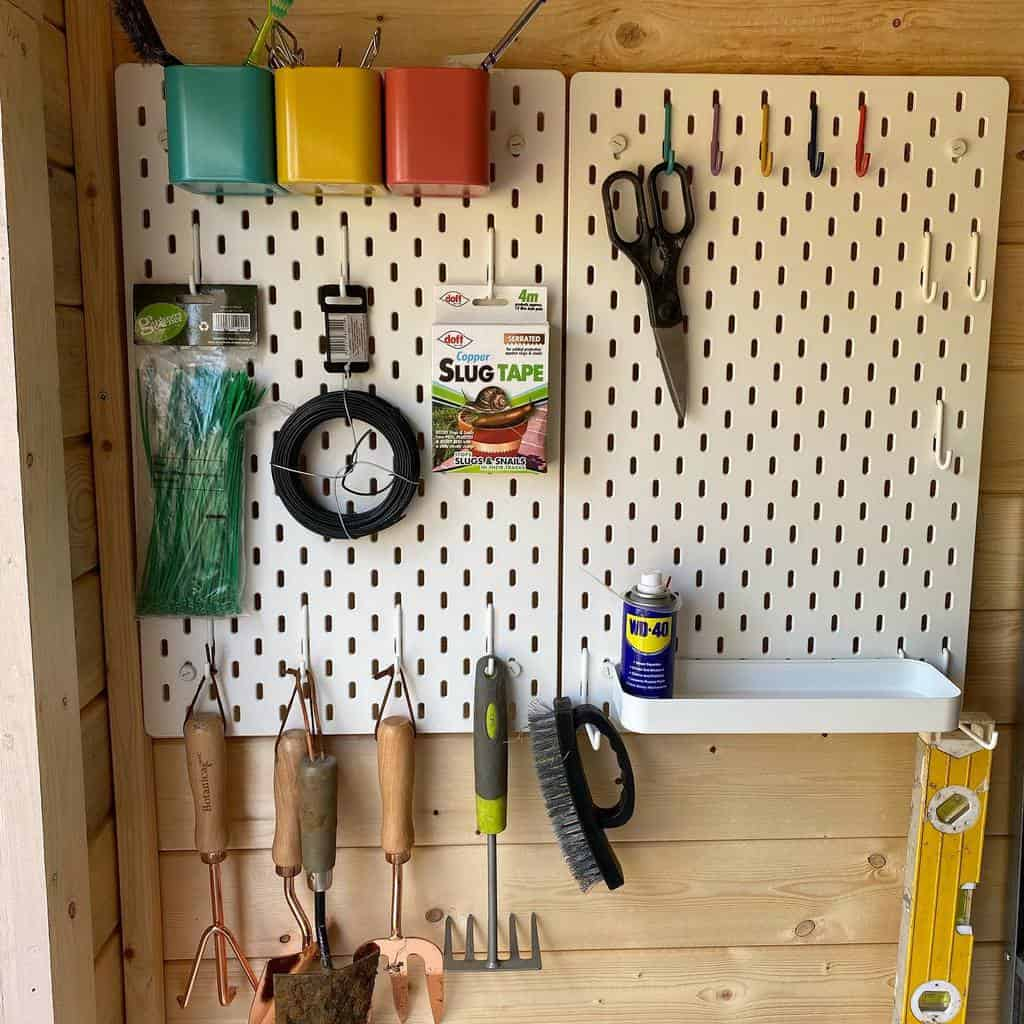 clever shed storage ideas 29_and_the_lodge