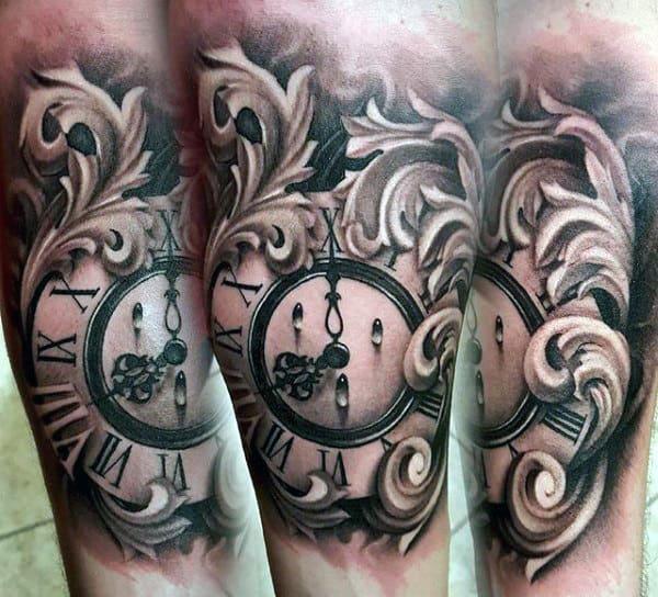 90 Filigree Tattoos For Men Ornamental Ink Design Ideas,Worst Pokemon Designs Gen 1