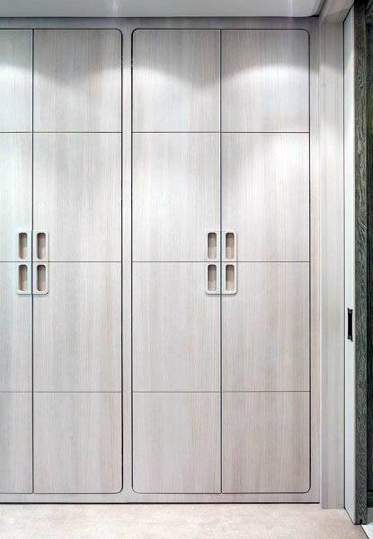 Closet Door Idea Inspiration