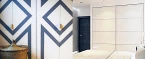 Top 50 Best Closet Door Ideas – Unique Interior Design Ideas