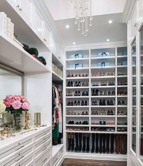Closet Ideas Lighting