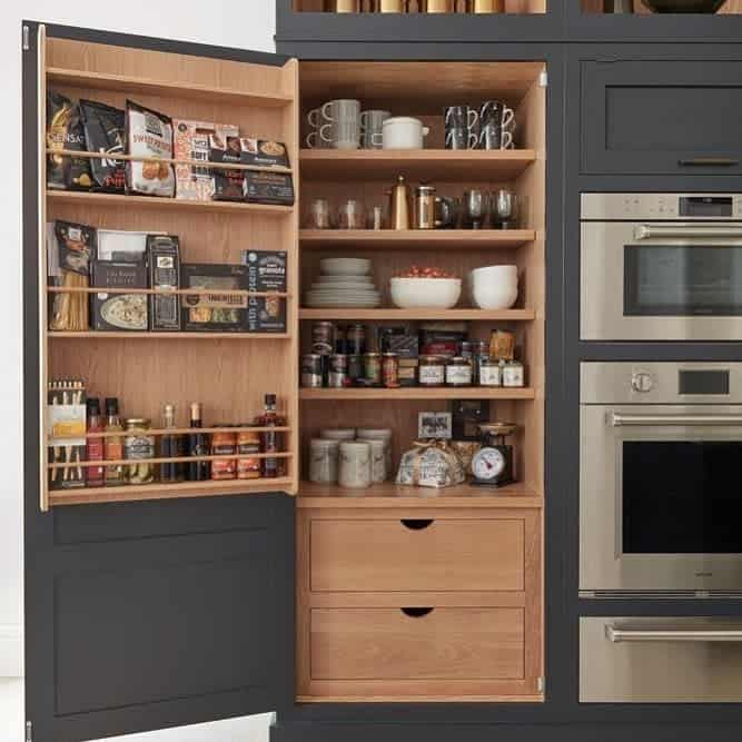 closet kitchen organization ideas walnut_designs