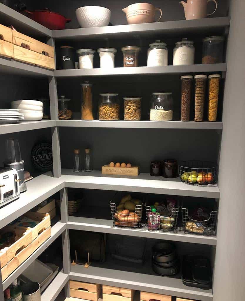 closet pantry organization ideas home_at_8