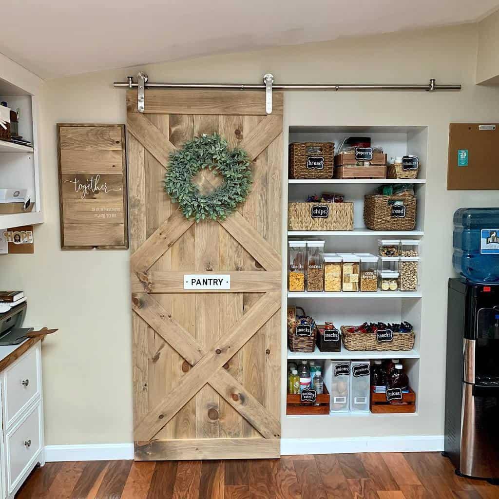 closet small pantry ideas bellaflora77