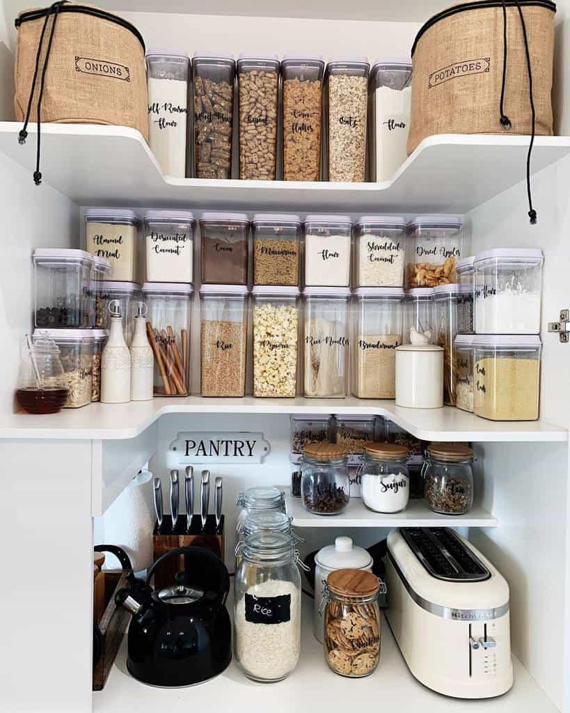 closet small pantry ideas our.mountain.life