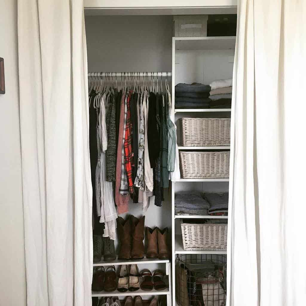 closet storage ideas heatherelizabeth98