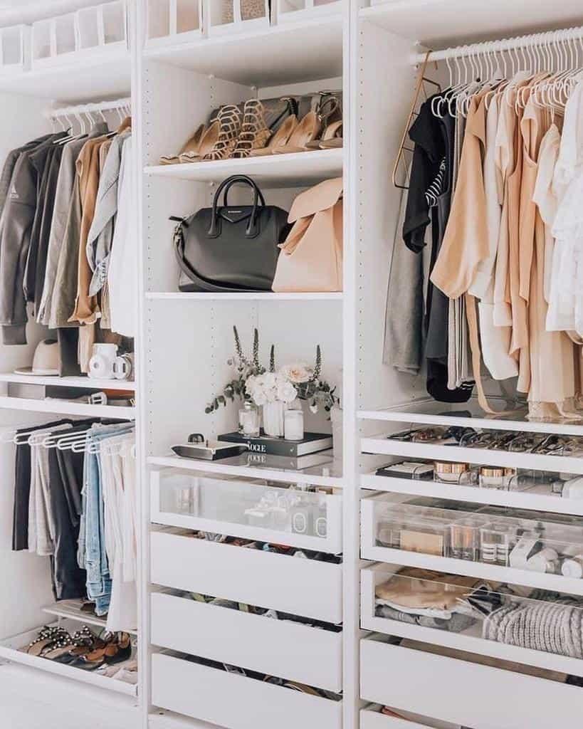 closet storage ideas just_indesign