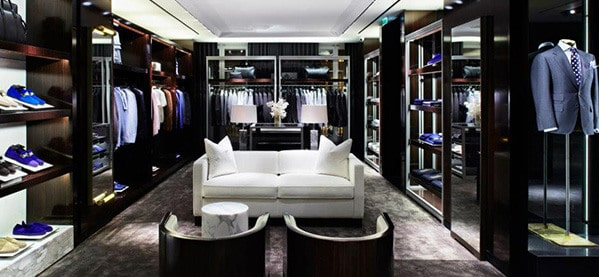 Clothes Shopping 30th Birthday Ideas For Men