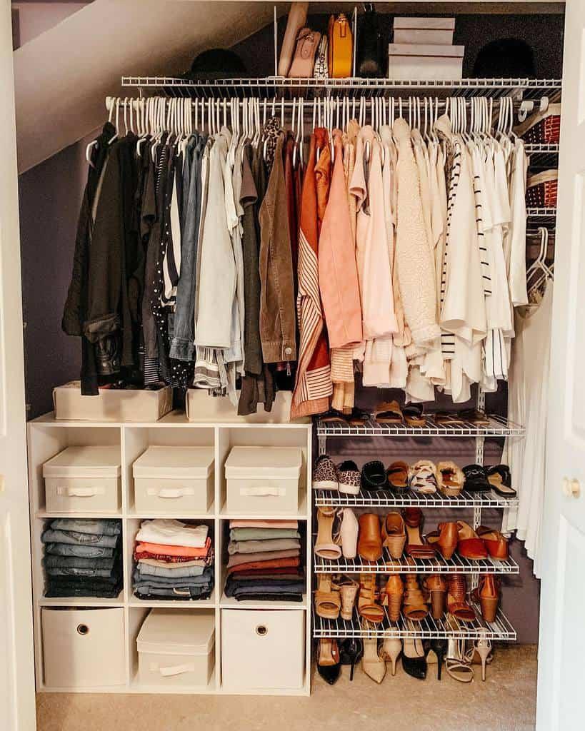 clothes storage ideas lmnt_designs