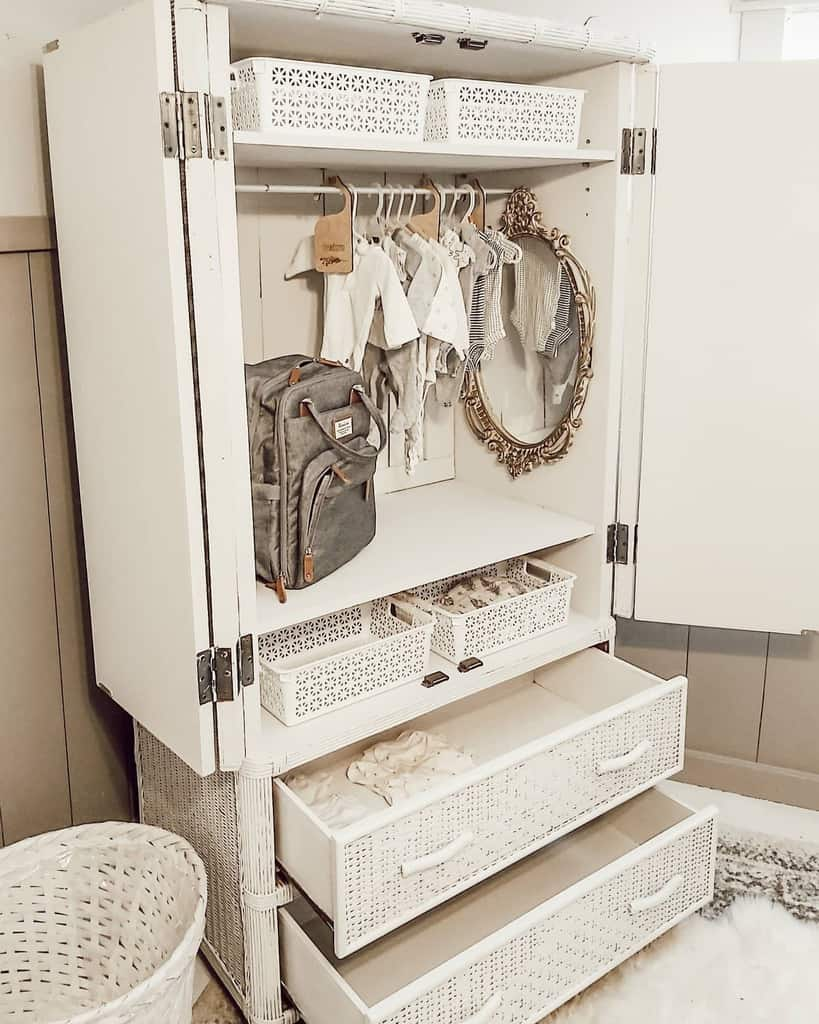 clothes storage ideas maysteadhome