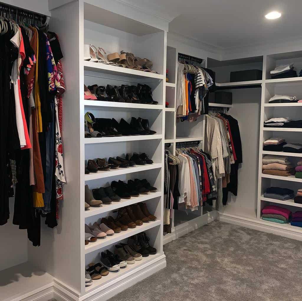 clothes storage ideas serenityathomedetroit