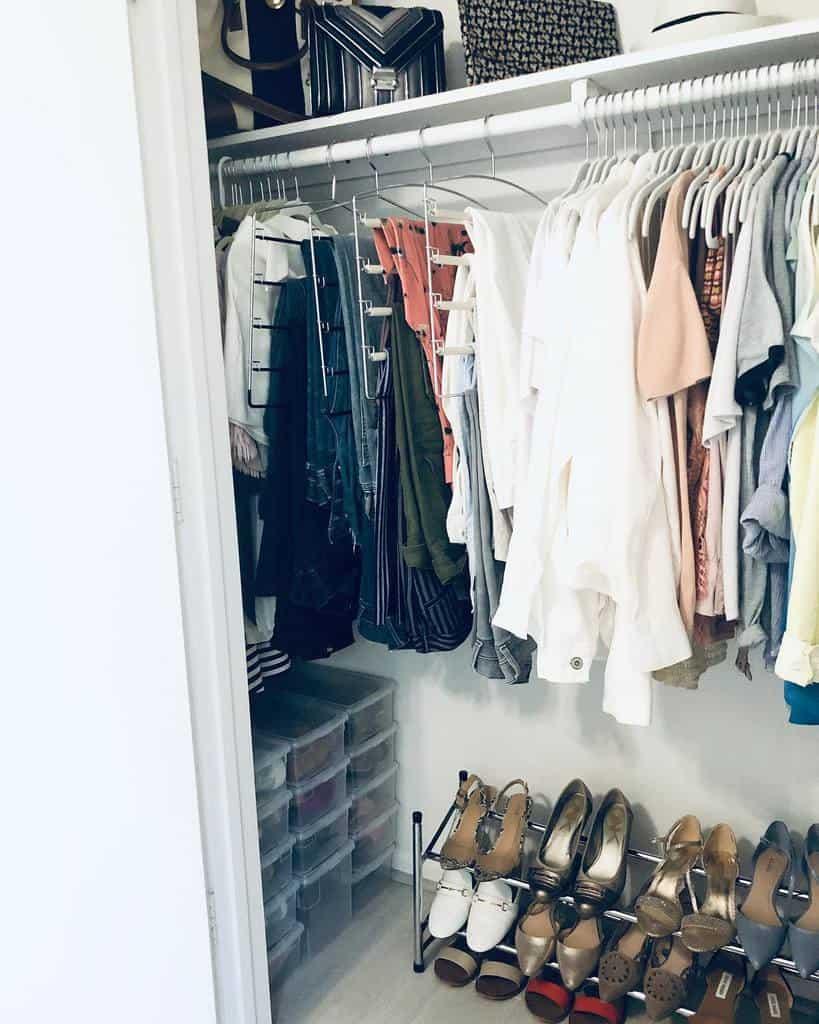 clothes storage ideas sucursalcielo