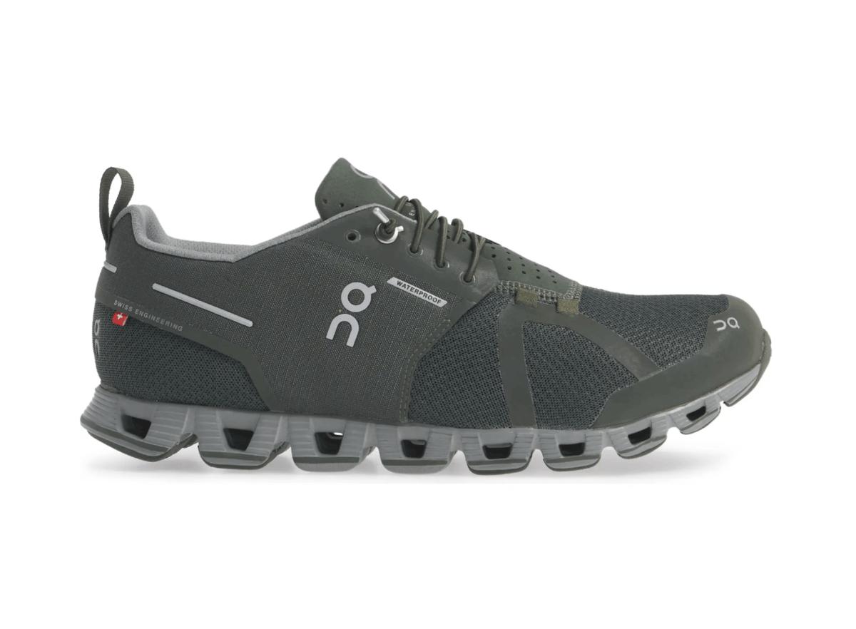Wolken-wasserdichter-Sneaker