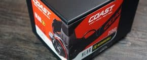 Coast HL8R Headlamp Review – Rechargeable Hands-Free LED Light