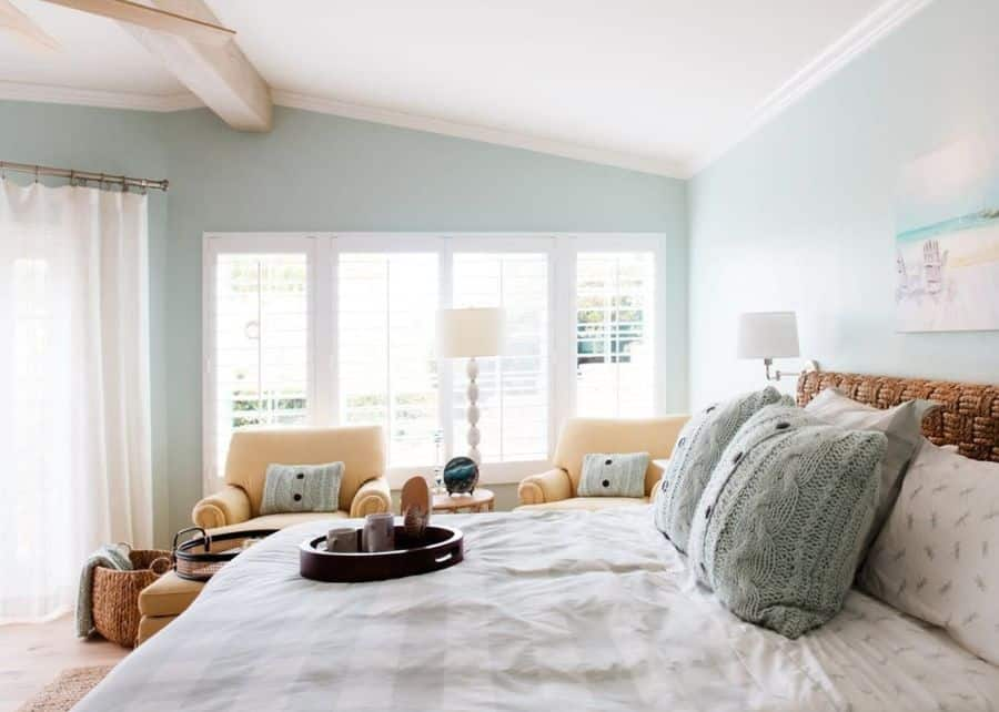 coastal blue bedroom ideas blackdoorbytc