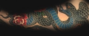 90 Cobra Tattoo Designs For Men – Kingly Snake Ink Ideas