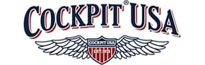 Cockpit Usa Special Feature Logo