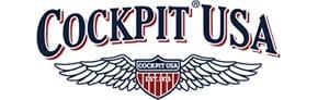 Cockpit Usa Special Feature Logo