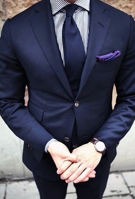 Cocktail Attire For Men Dress Code Rules