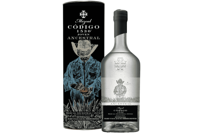 Código 1530 Enters the Mezcal Category With Two Expressions