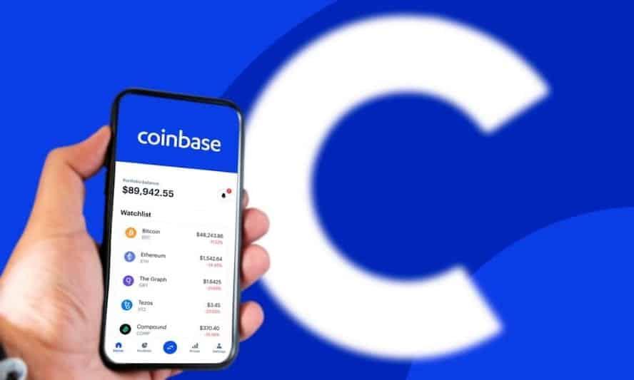 Coinbase-Wallet