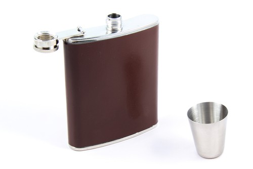 Coleman Tailgater Flask And Funnel For Men