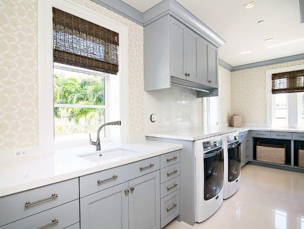 Color Ideas For Laundry Room