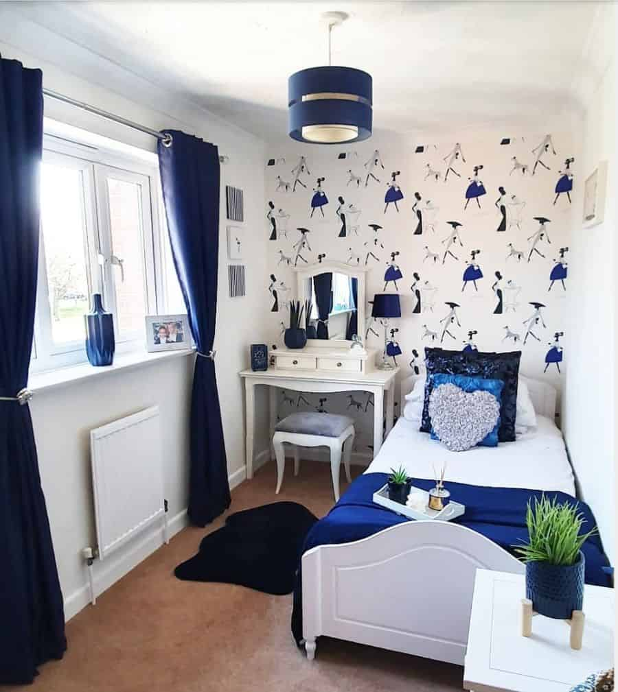 color ideas teen girl bedroom ideas passion_for_interiors_gardens_