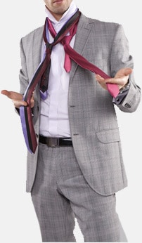 Color Ties For A Job Interview