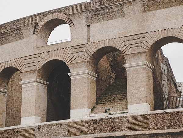 Colosseum Rome Italy Guide
