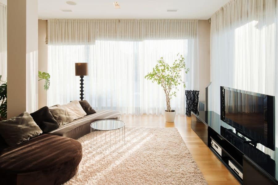 Comfortable Family Room Ideas 1
