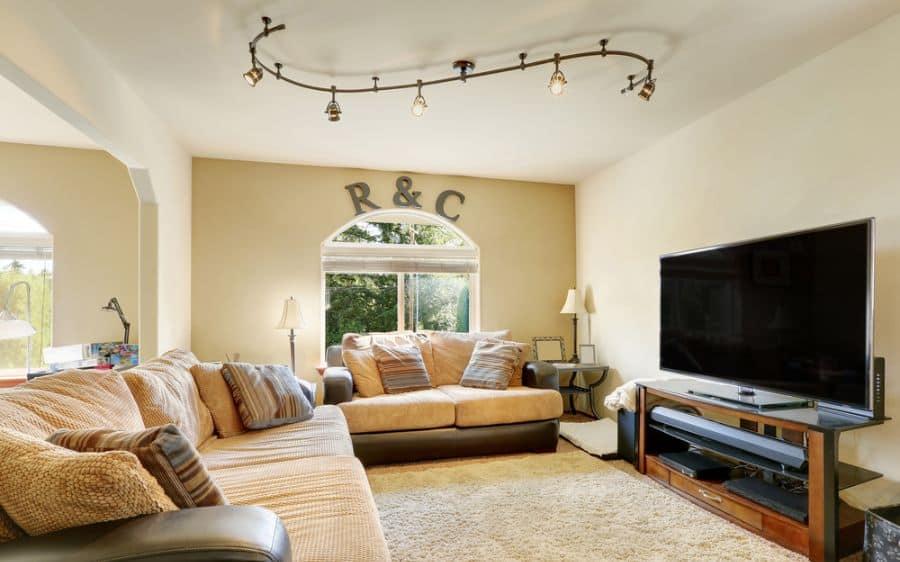 Comfortable Family Room Ideas 2