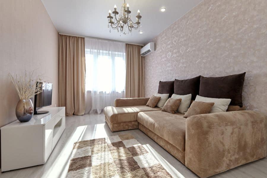 Comfortable Family Room Ideas 4