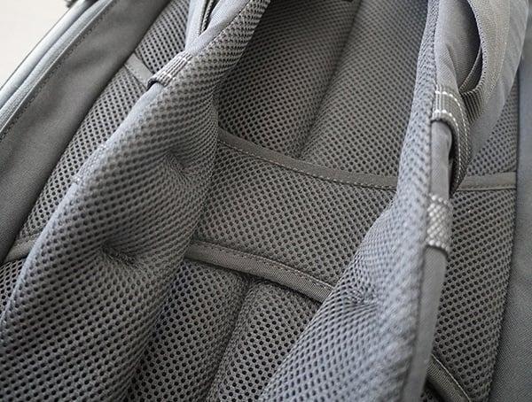 Comfortable Padded Shoulder Straps Ogio Alpha Convoy 525 Backpack