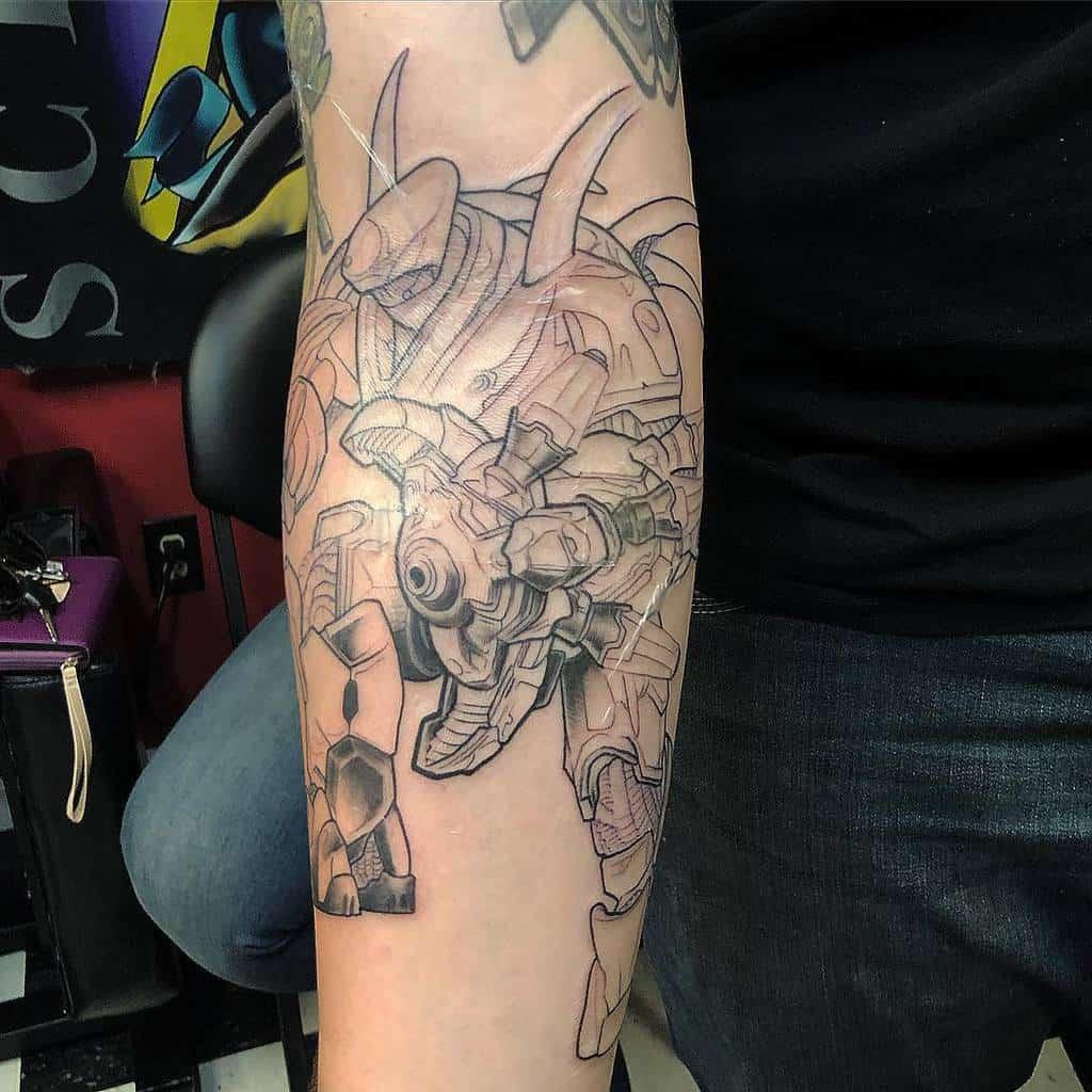 comic-gamer-hunter-halo-tattoo-rebelrouser313