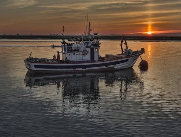 Commercial Fisherman Top Outdoor Jobs