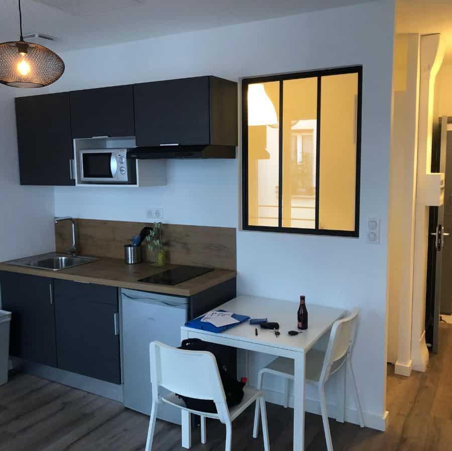 compact kitchenette ideas makitchenette.fr