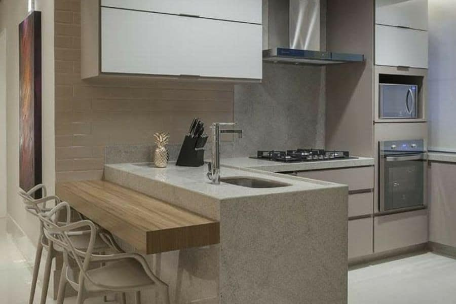Compact Small Kitchen Ideas Hkm Homedecoservice