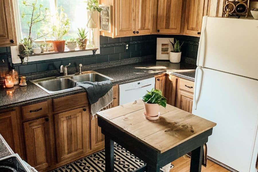 Compact Small Kitchen Ideas Updatemycape