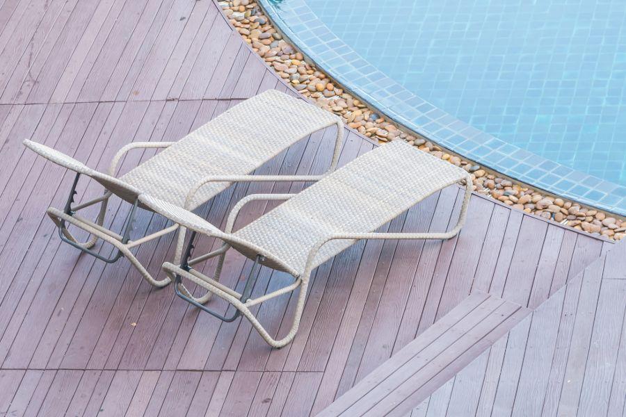 Composite Material Pool Deck Ideas 3