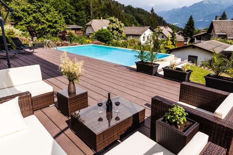 Composite Material Pool Deck Ideas 5