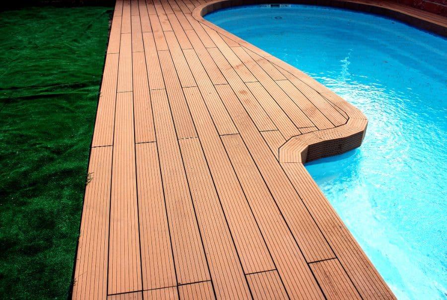 Composite Material Pool Deck Ideas 8