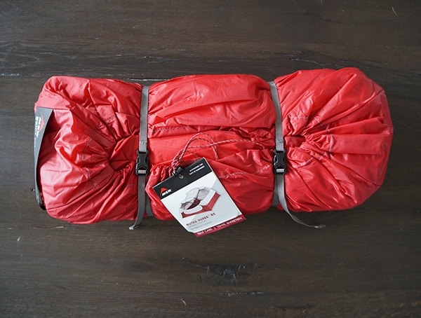 Compression Sack Msr Mutha Hubba Nx 3 Tents