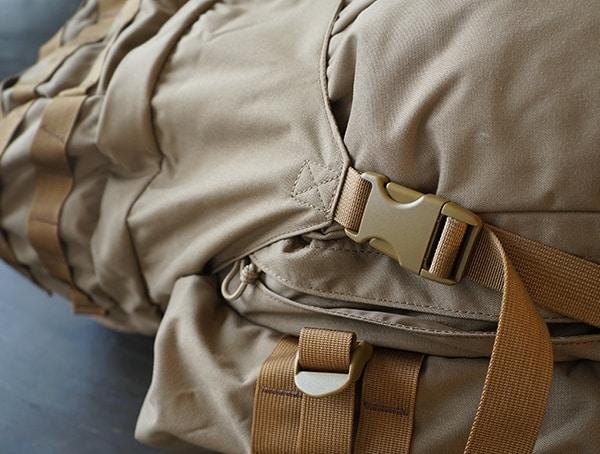 Compression Straps Lid Kelty Eagle Backpack